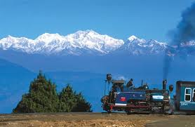 Darjeeling Kalimpong Tour Packages