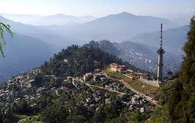 Sikkim,Gangtok Tour Packages
